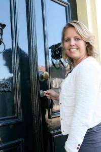Suzanne Steltenpool van Restart Support